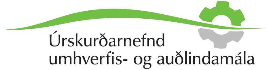 Úrskurðarnefnd umhverfis- og auðlindamála